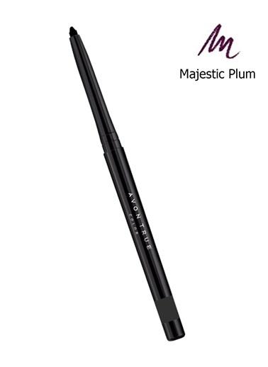 Avon Glimmersticks Açılıp Kapanabilen Göz Kalemi Majestic Plum Mor